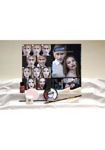 Graftobian Deluxe Vampire Makeup Kit upd