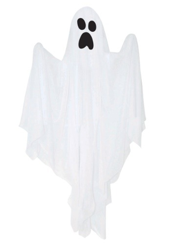 32in Hanging Ghost