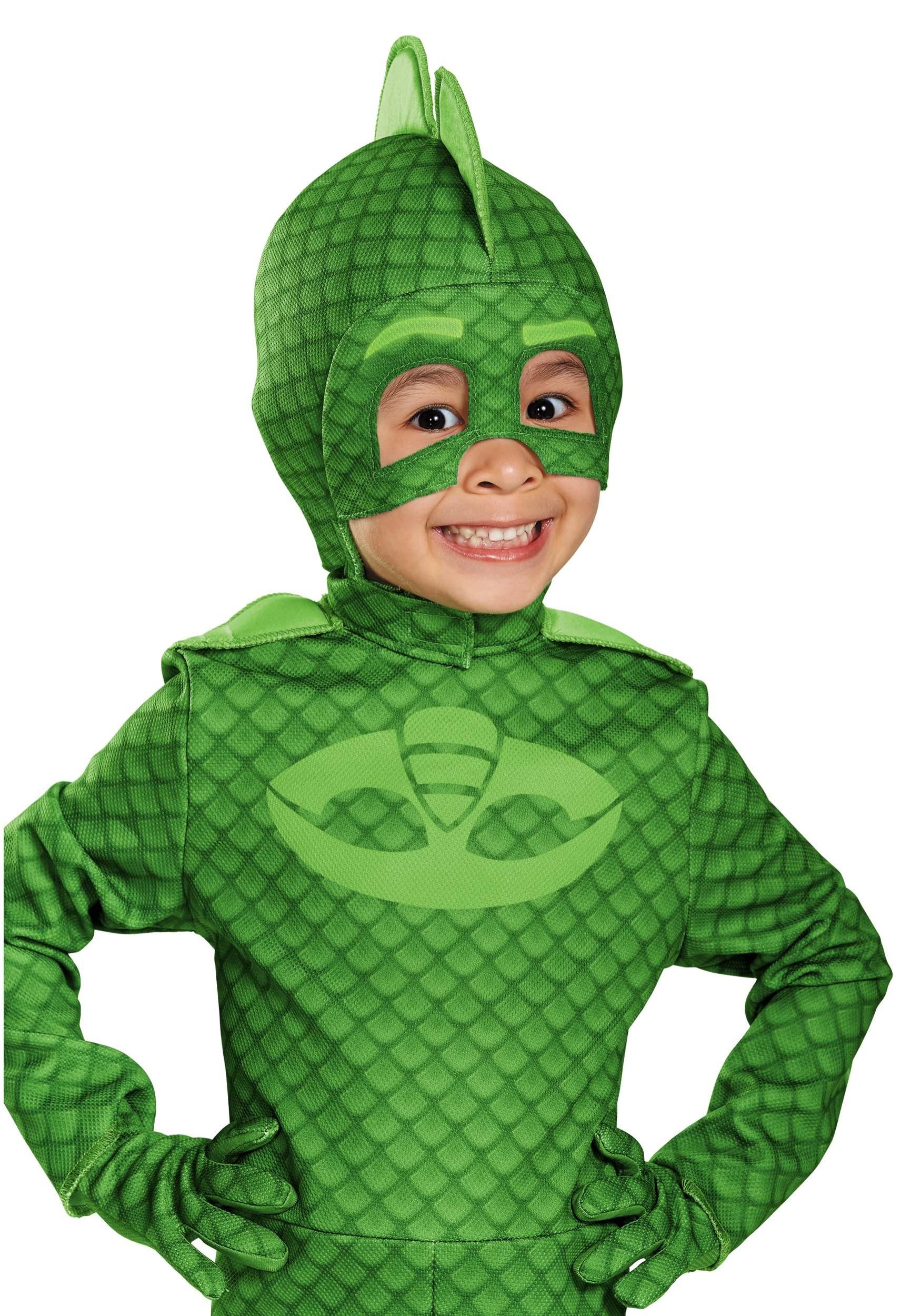 pj masks gekko children s mask