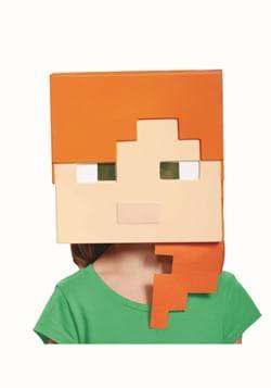 Minecraft Alex Kid's Mask main1