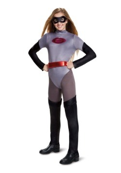Incredibles 2 Classic Child's Elastigirl Costume