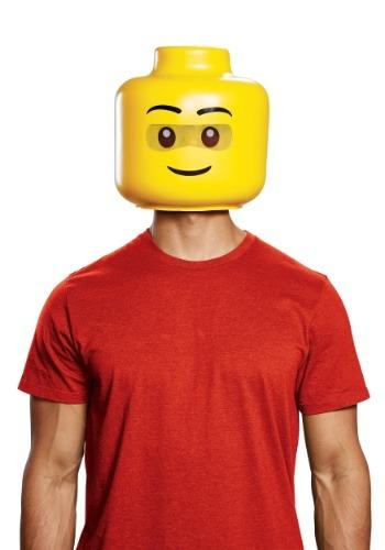 Adult Lego Mask