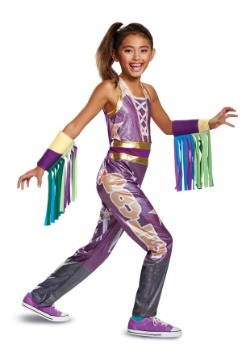 WWE Bayley Girls Costume