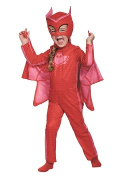PJ Masks Classic Owlette Toddler Costume-update1