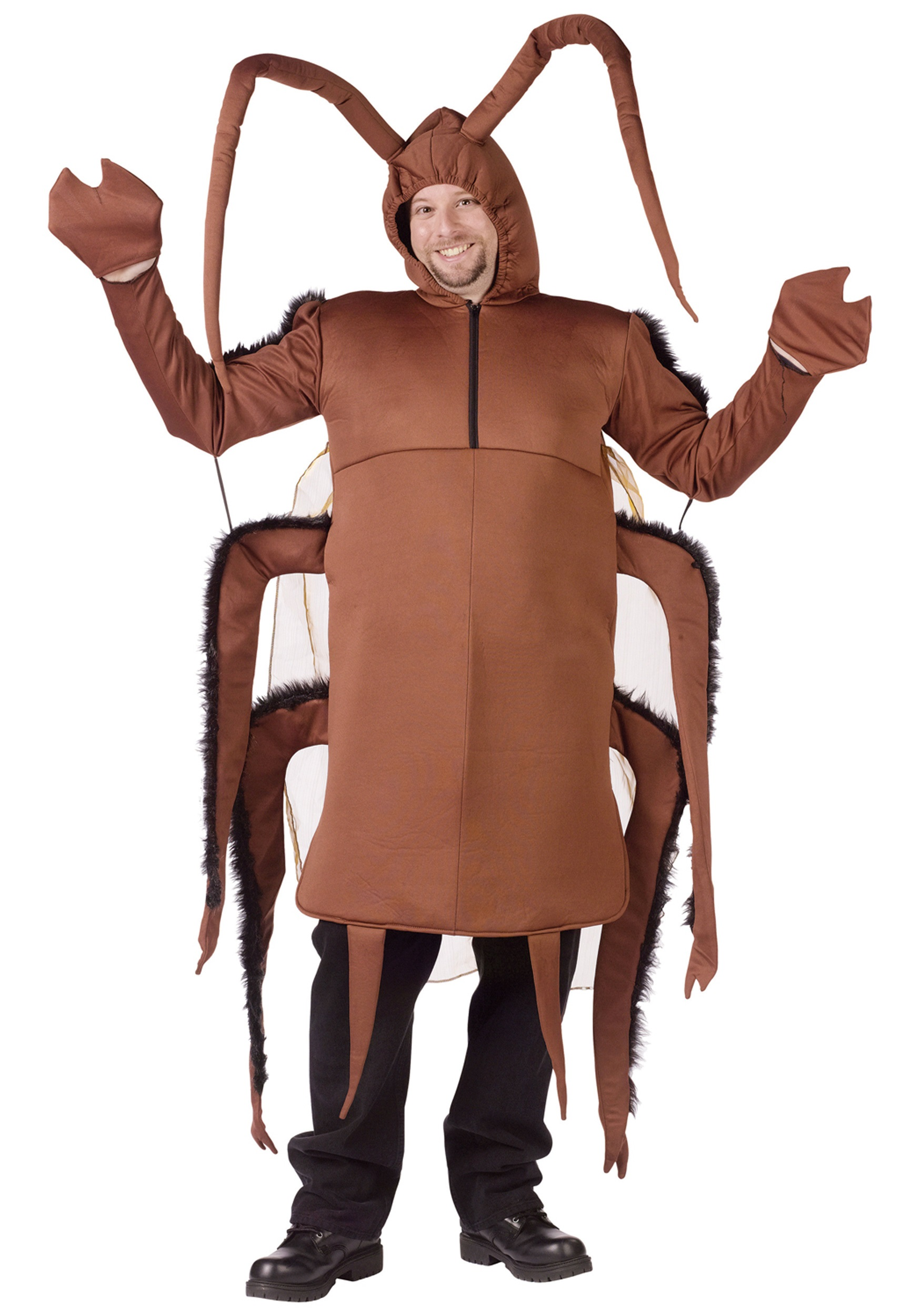 adult cockroach halloween costumes