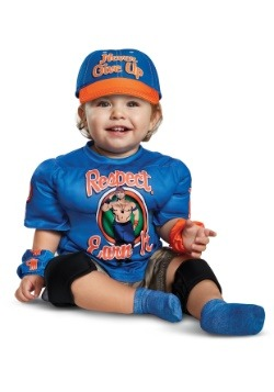 WWE John Cena Muscle Baby Costume