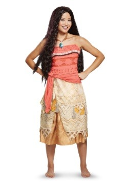 Disney Moana Women's Costume
