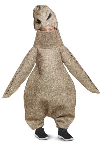 Click Here to buy Boys Nightmare Before Christmas Costume Classic Oogie Boogie Costume from HalloweenCostumes, CDN Funds