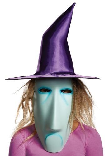 Nightmare Before Christmas Shock Mask