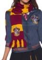 Harry Potter Gryffindor Scarf 2