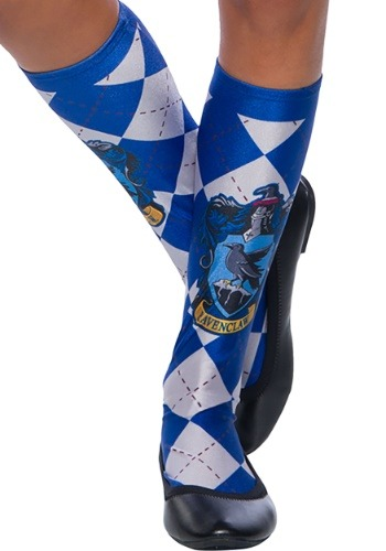 Harry Potter Hogwarts Ravenclaw Socks