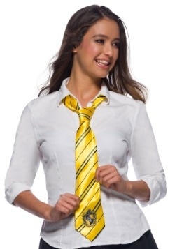 Hufflepuff Tie Harry Potter1