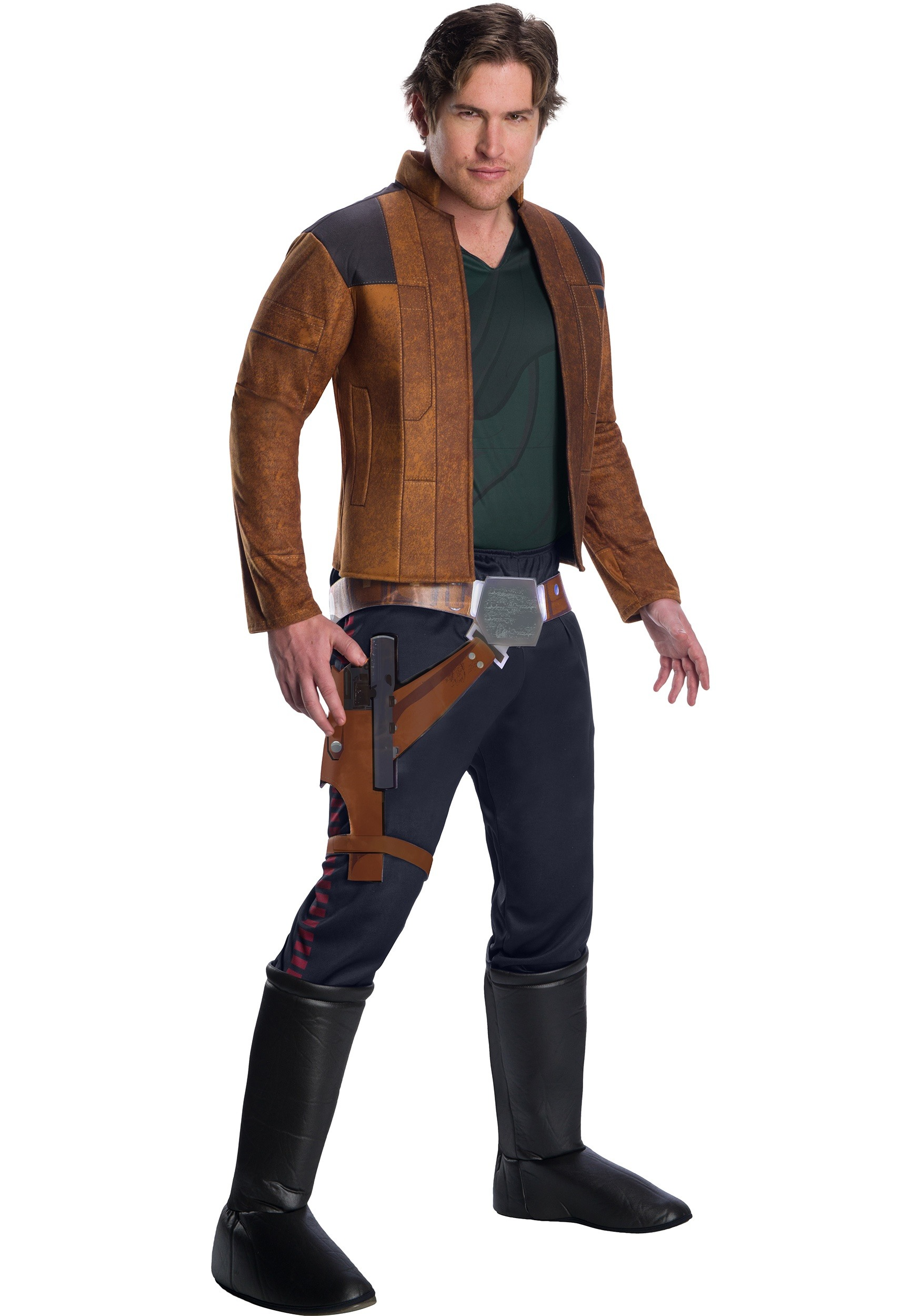 Star wars story solo hans solo costume for an adult - Vaisseau star wars han solo ...