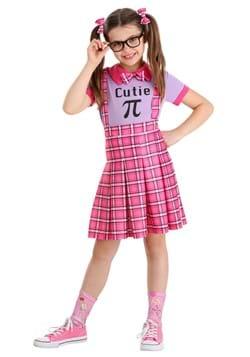Girls Science Nerd Costume
