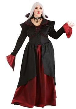Plus Size Ravishing Vampire Costume