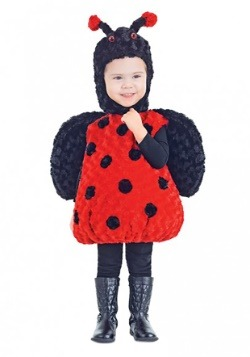 Toddler Ladybug Costume  sc 1 st  Halloween Costumes & Ladybug Costumes u0026 Accessories - HalloweenCostumes.com