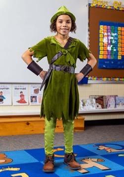 Child's Classic Peter Pan Costume