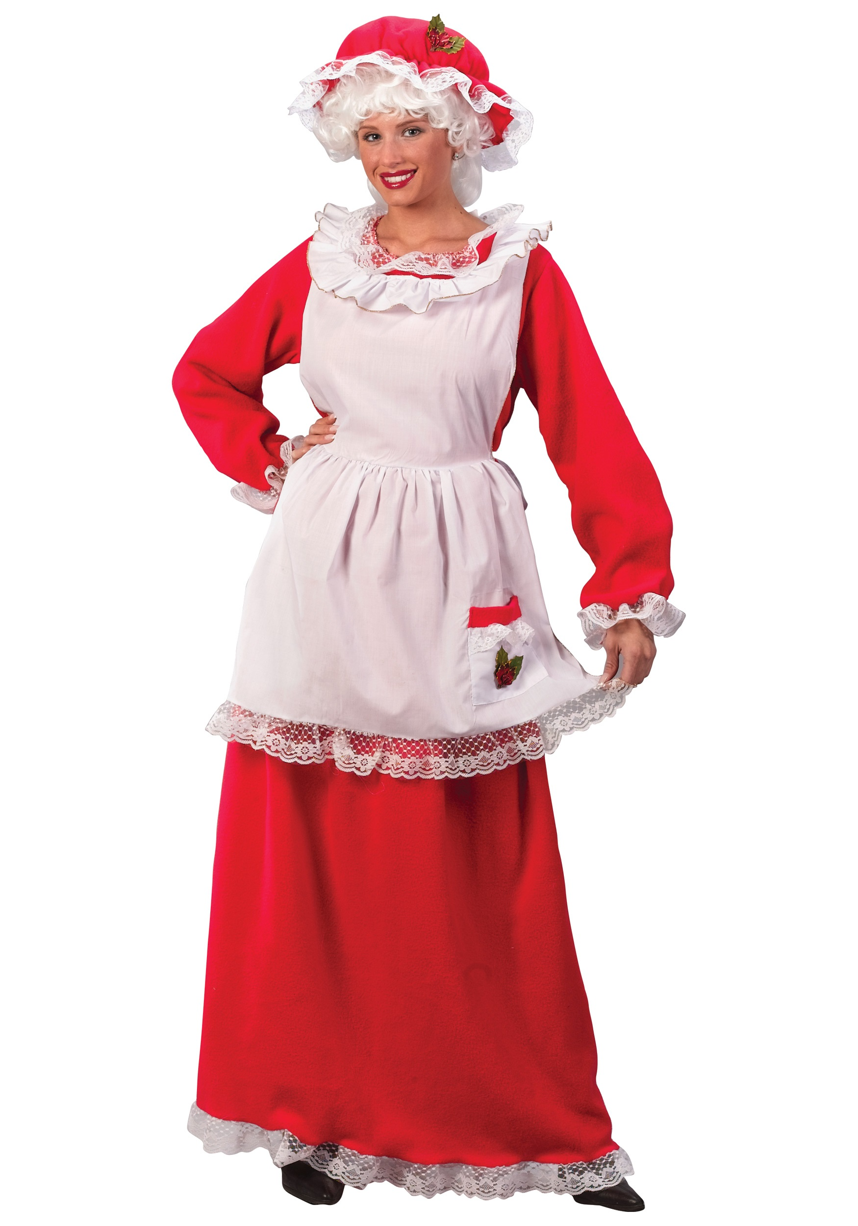 pictures of mrs claus mrs claus costume 2153