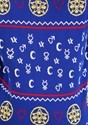 Adult Sailor Moon Fair Isle Ugly Christmas Sweater Alt 7