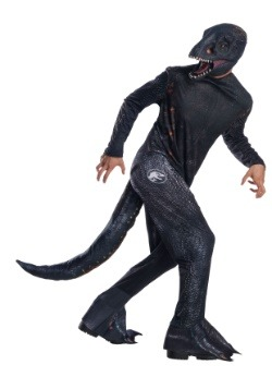 Adult Jurassic World 2 Villain Dinosaur Costume