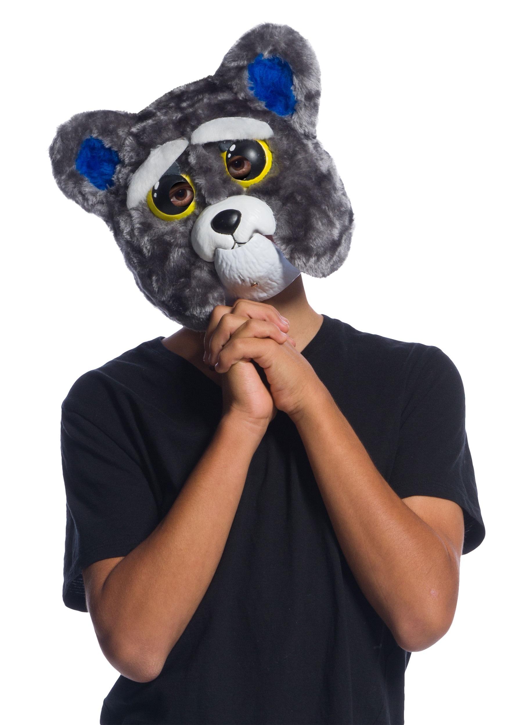 Halloween Wolf Costumes