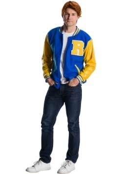 Adult Riverdale Archie Andrews Costume