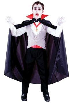 Boys Classic Vampire Costume