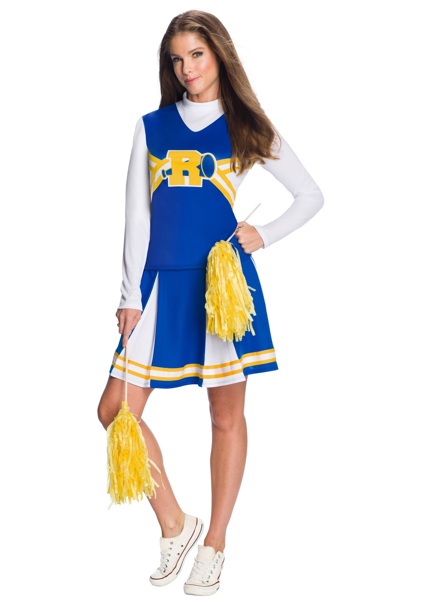 gorgeous riverdale cheer outfits lyrics