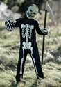 Skeleton Kids Costume alt update