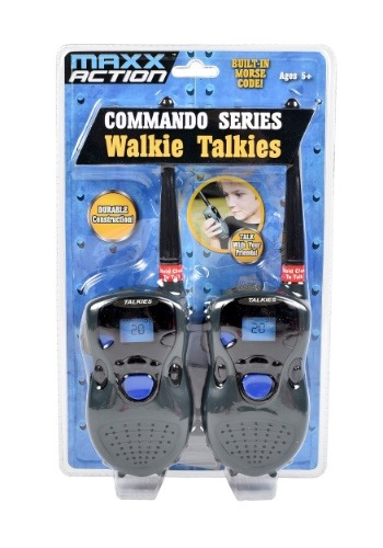 Image of Walkie Talkie Devices