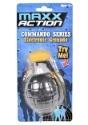 Maxx Action Commando Series Electronic Grenade