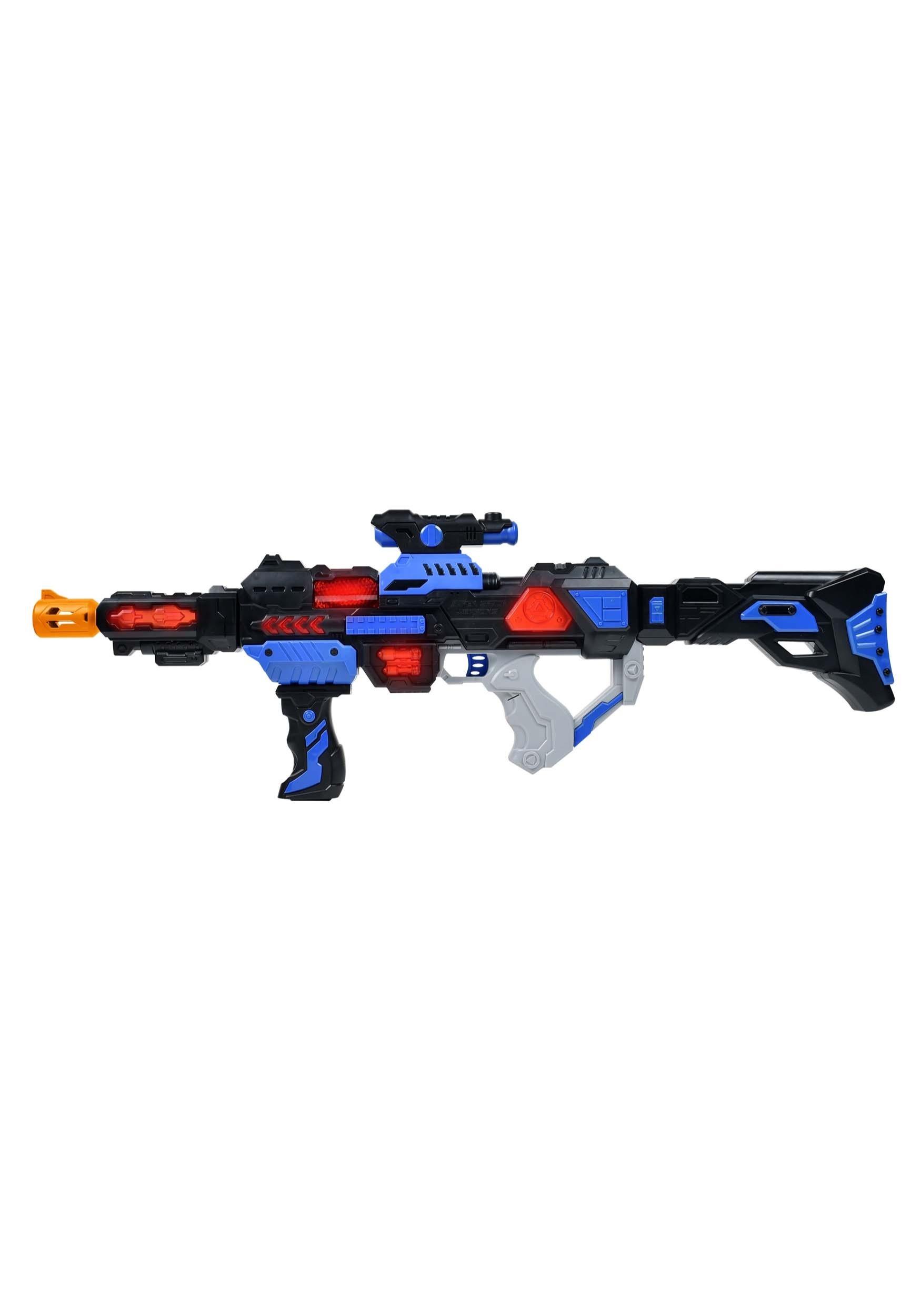 Maxx Action Galactic Series Photon Space Rifle SND101741