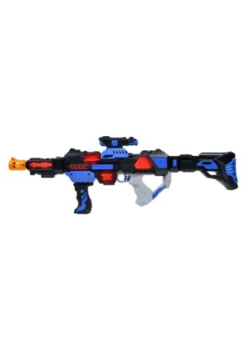 Click Here to buy Maxx Action Galactic Series Photon Space Toy Gun from HalloweenCostumes, CDN Funds
