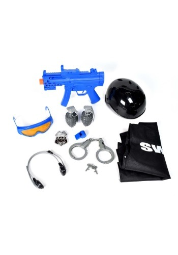 Maxx Action Commando Series SWAT Team Playset
