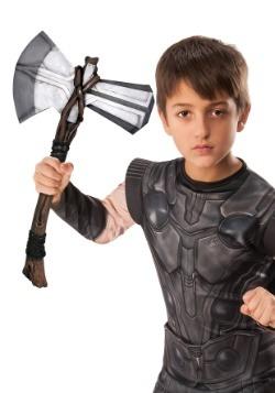 Marvel Infinity War Thor Stormbreaker Hammer1