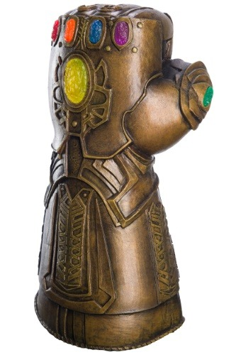 Click Here to buy Marvel Infinity War Infinity Gauntlet for Kids from HalloweenCostumes, CDN Funds