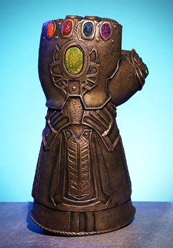 Adult Marvel Infinity War Infinity Gauntlet1