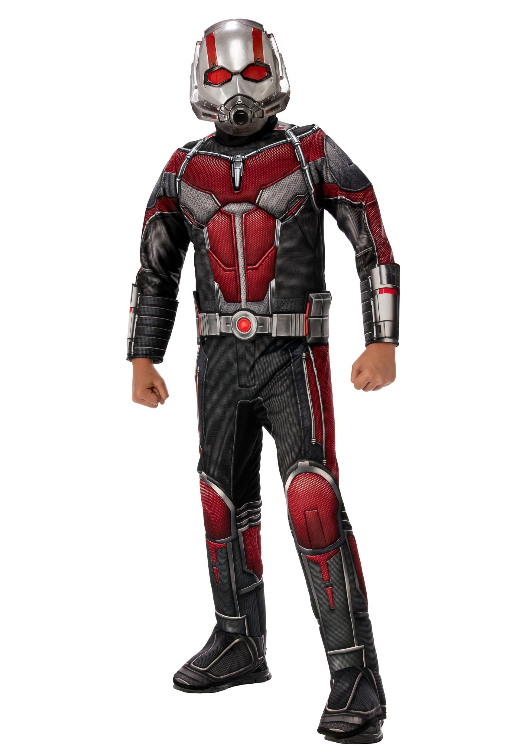 Ant Man Child s Costume c78da3a8cc0d