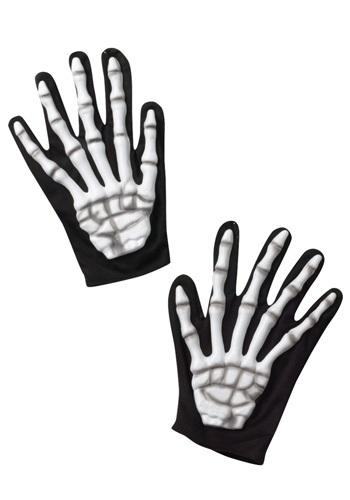 Adult Skeleton Gloves