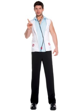 4cab64a1ba09 Doctor Costumes & Surgeon Outfits - HalloweenCostumes.com