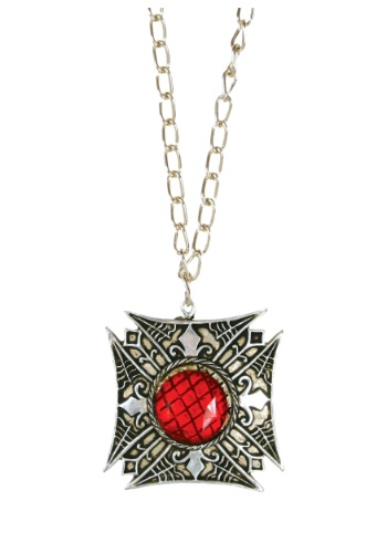 Vampire Necklace By: Fun World for the 2015 Costume season.
