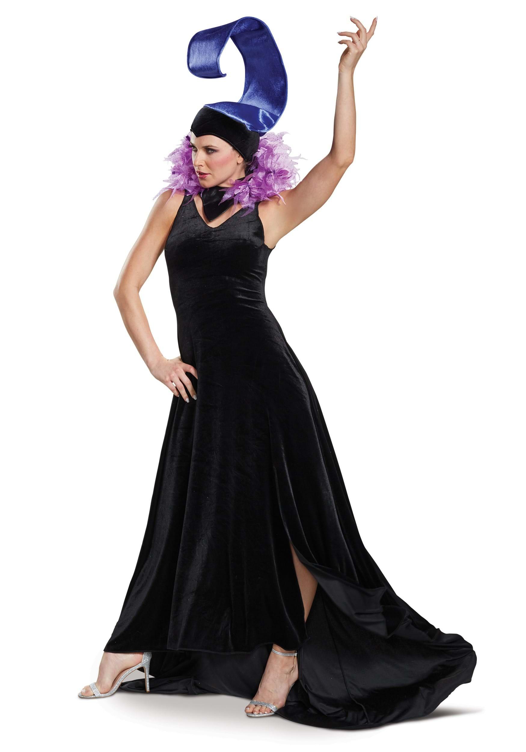 disney emperors new groove yzma womens costume1