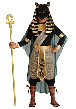 Anubis Children's Costume