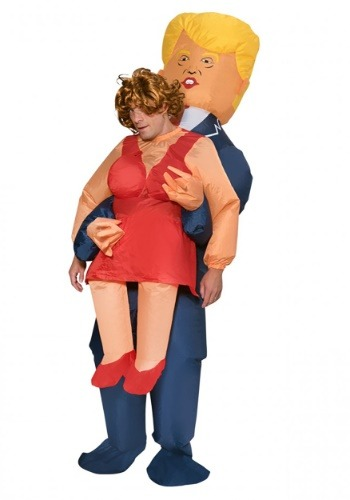 Adult Inflatable Presidential Pick Me Up Costume-update1
