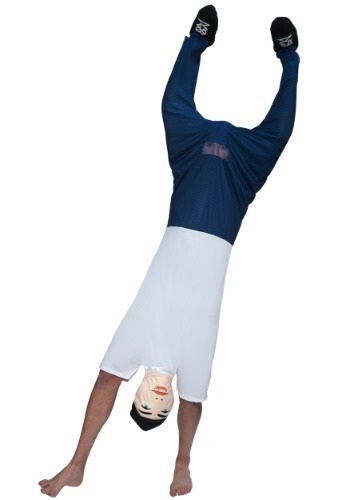 Adult Upside Down Costume