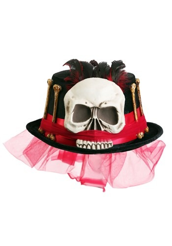 Adult Voodoo Hat