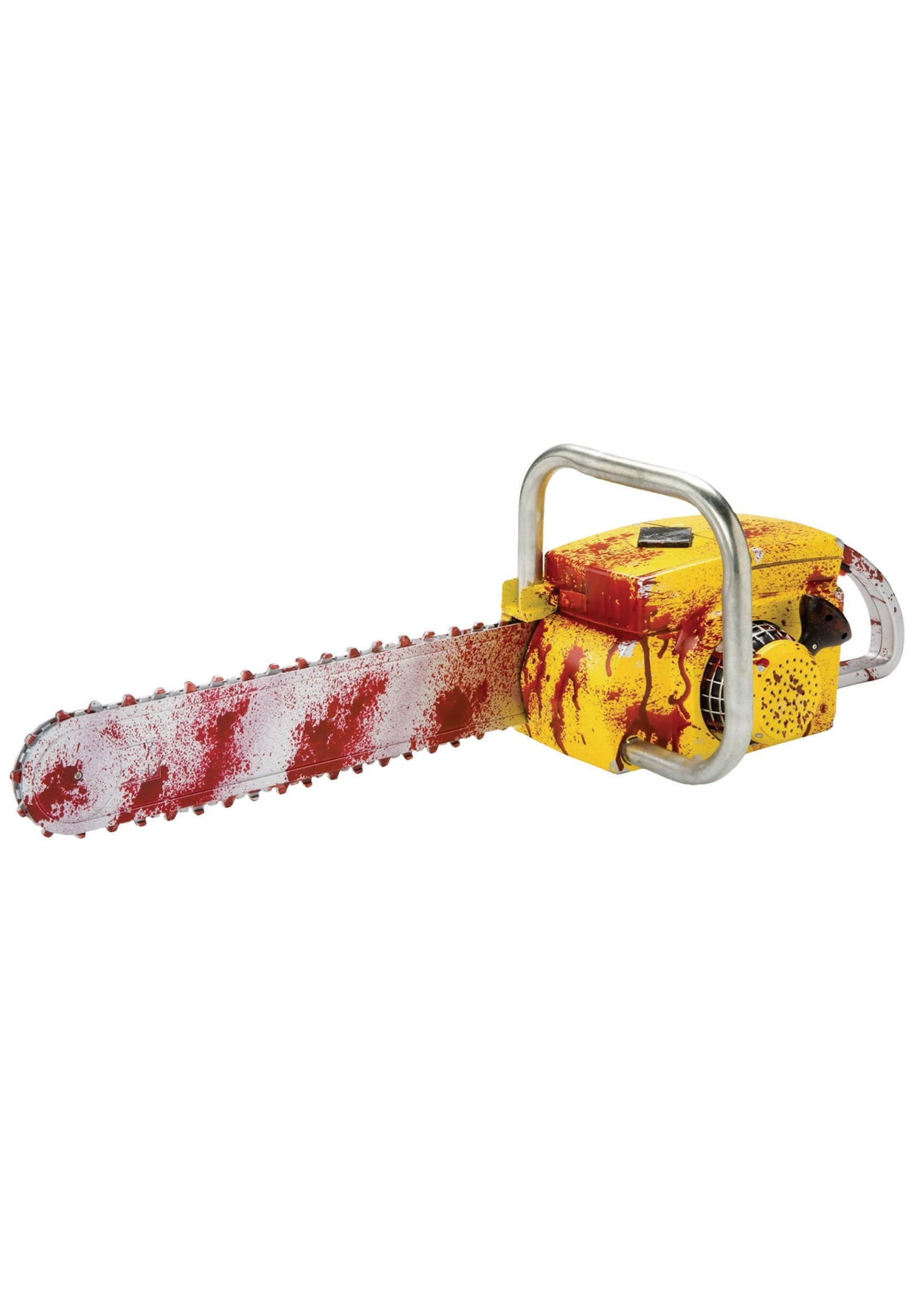 Bloody Animated Chainsaw