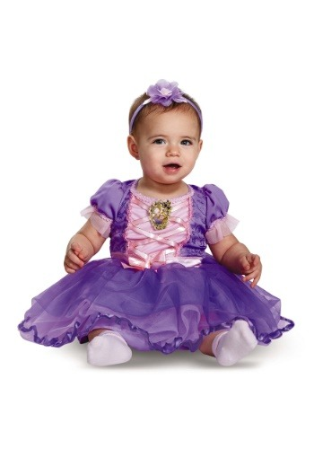 Click Here to buy Tangled Rapunzel Costume from HalloweenCostumes, CDN Funds
