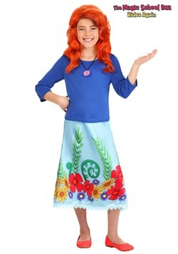The Magic School Bus Rides Again Child Ms Fiona Frizzle2
