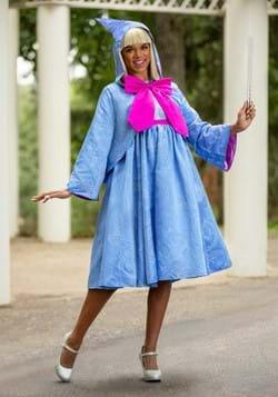 Disney Cinderella Fairy Godmother Women's Costume Update2